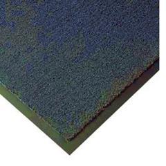 CARPET SOLETT BLUE 55X90CM